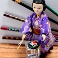 Patience's Kimono