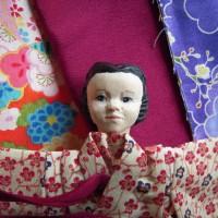 New Kimonos
