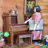 Parlour Organ
