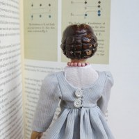 A Regency Dress 2