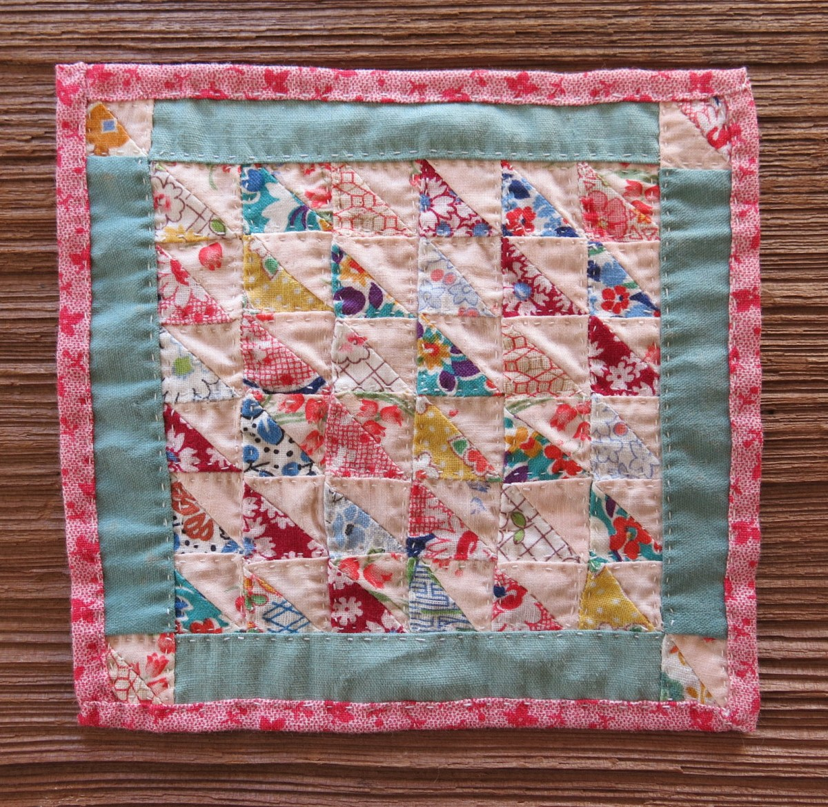 1930 S Quilt Gallery Quimper Hittys