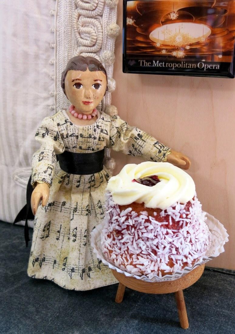 Metropolitan Cake