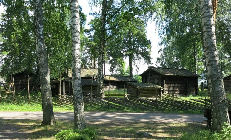 Seurasaari Farm