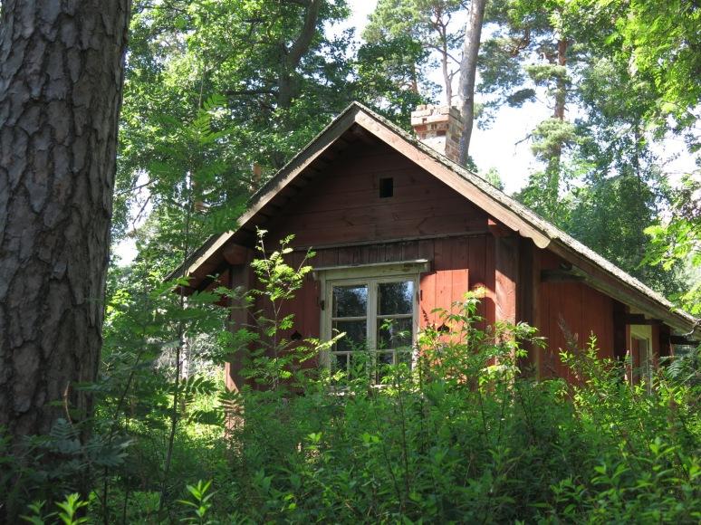 Kivi's Cabin