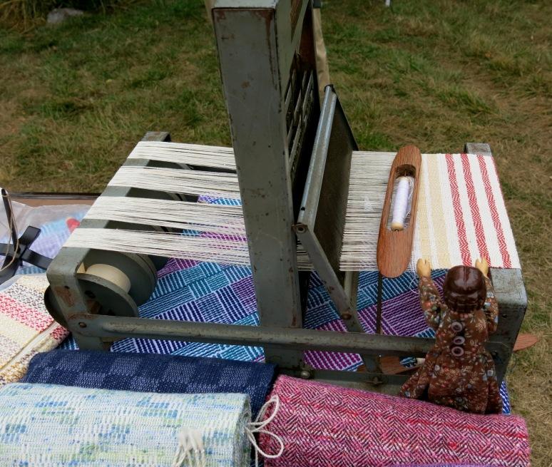Structo Artcraft Loom