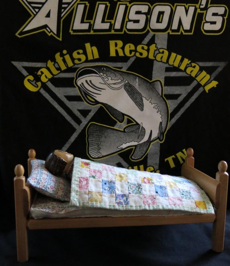 Catfish Dreams