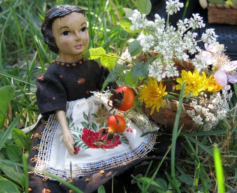 Gracia's beautiful flowers