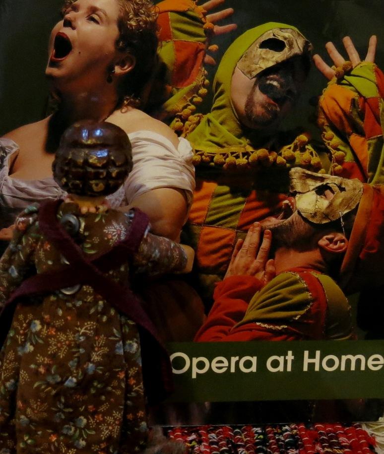 Opera at Home