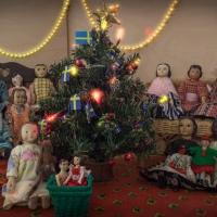 Christmas Greetings 2013
