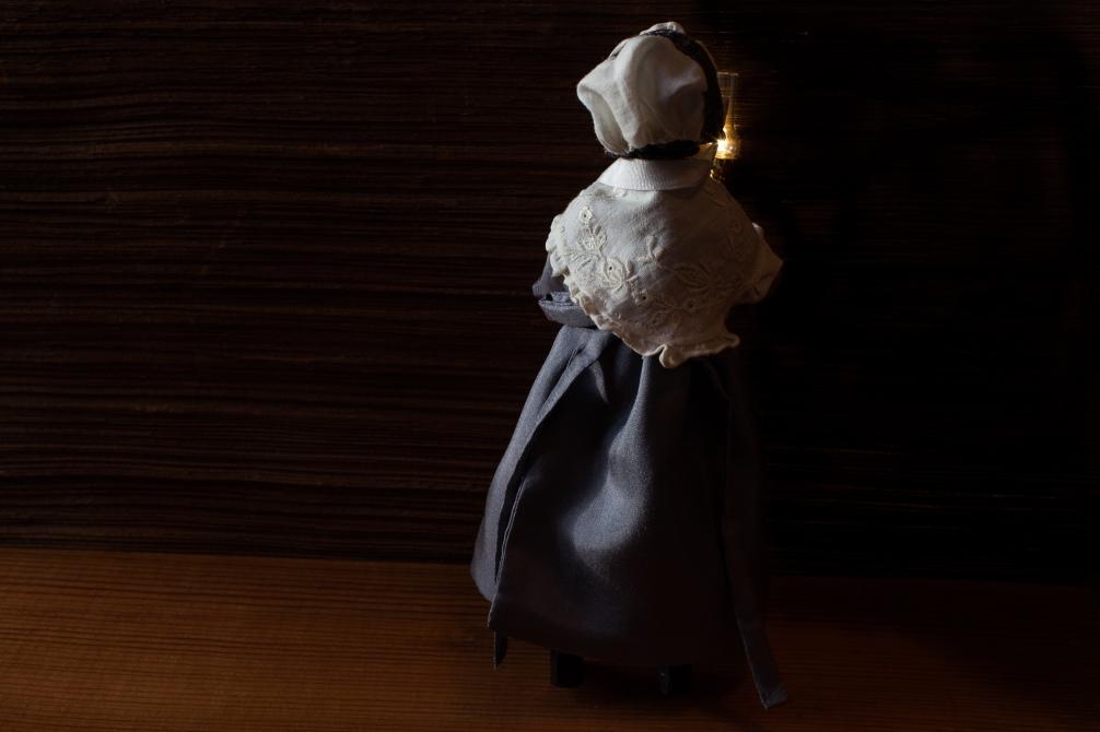 Good Night Mary Ann
