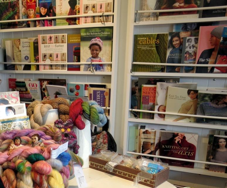 Knitting Heaven