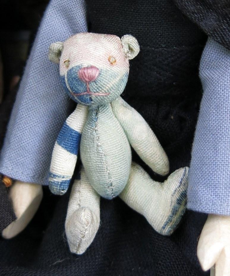 Kimono Bear