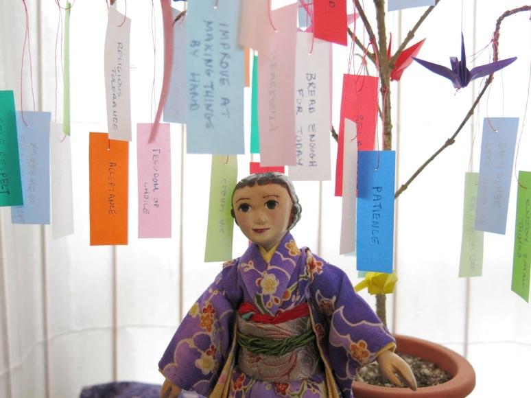 Tanabata Thoughts