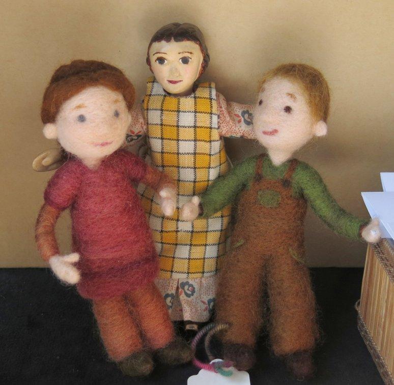 Hansel and Gretel by Nan C Studio