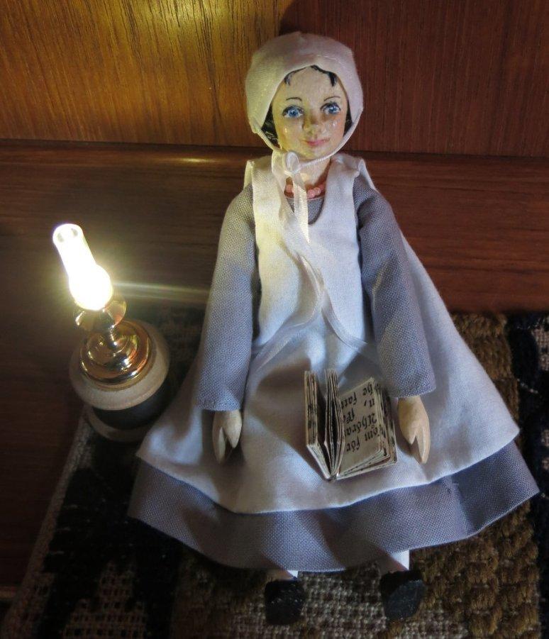 Mary Ann Reads