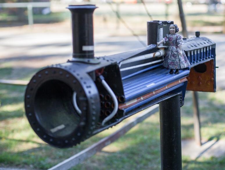 Steam Engine Dissection