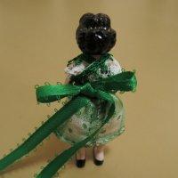 Half-Pint Apron Dress
