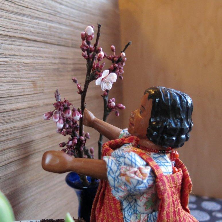 Oh lovely Plum Blossom