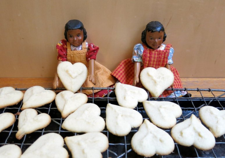 Cookies of Love