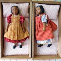 Cedar Box Beds