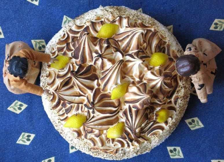Pie of Glory