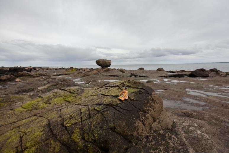 Distant Rock