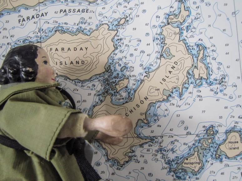 Far Away Islands