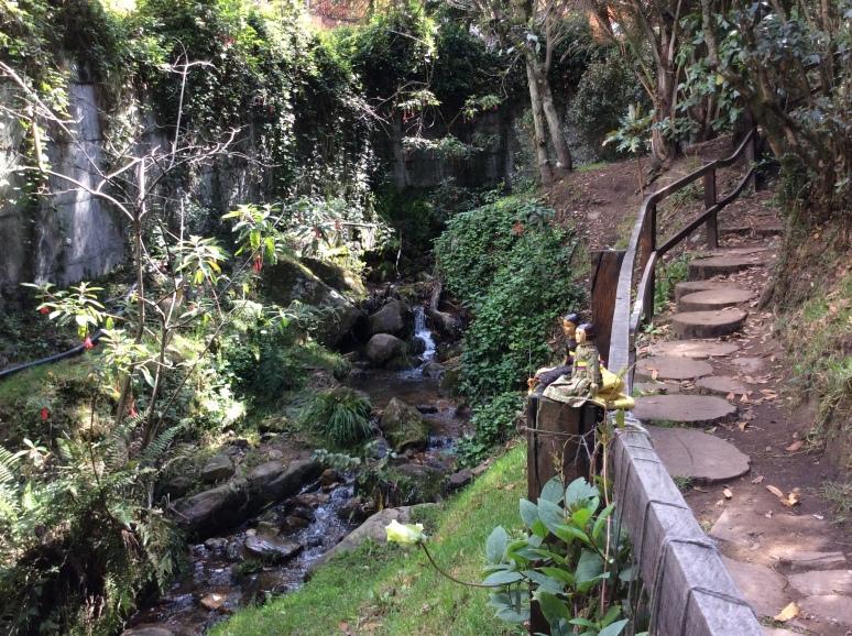 The beautiful Creek