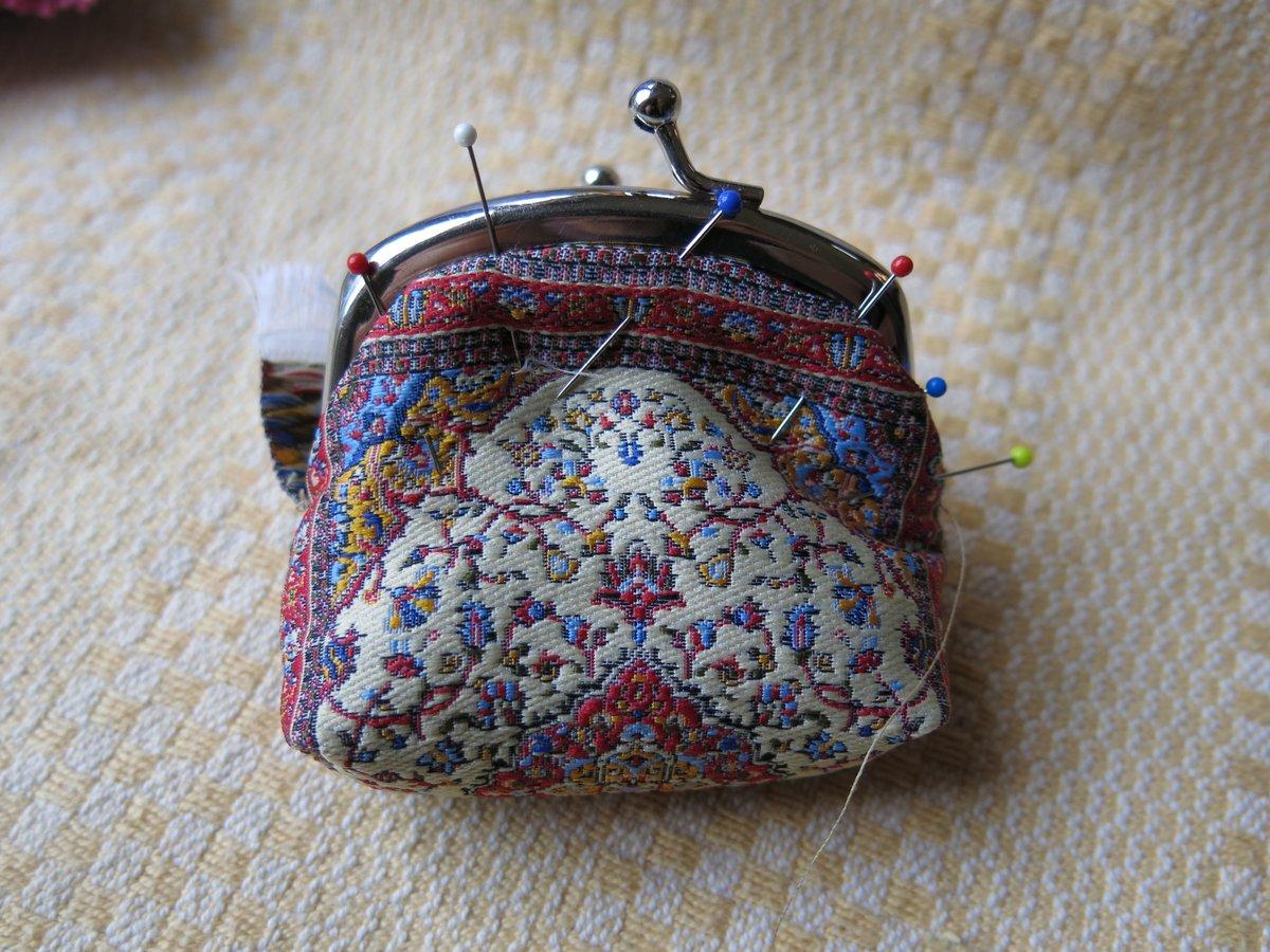Carpet Bag Quimper Hittys