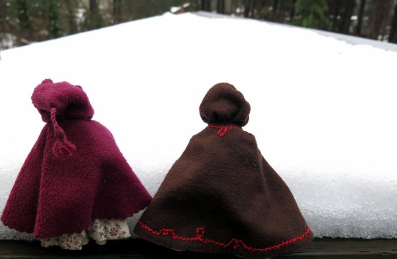 Snow Heap