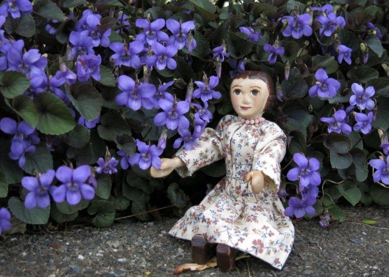 Fair Violets
