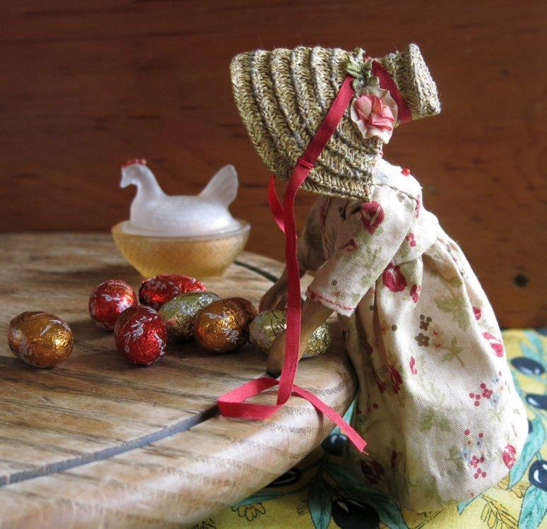 Easter Bonnet