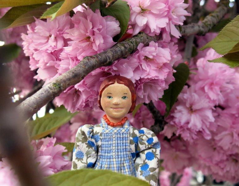 Blossom balls