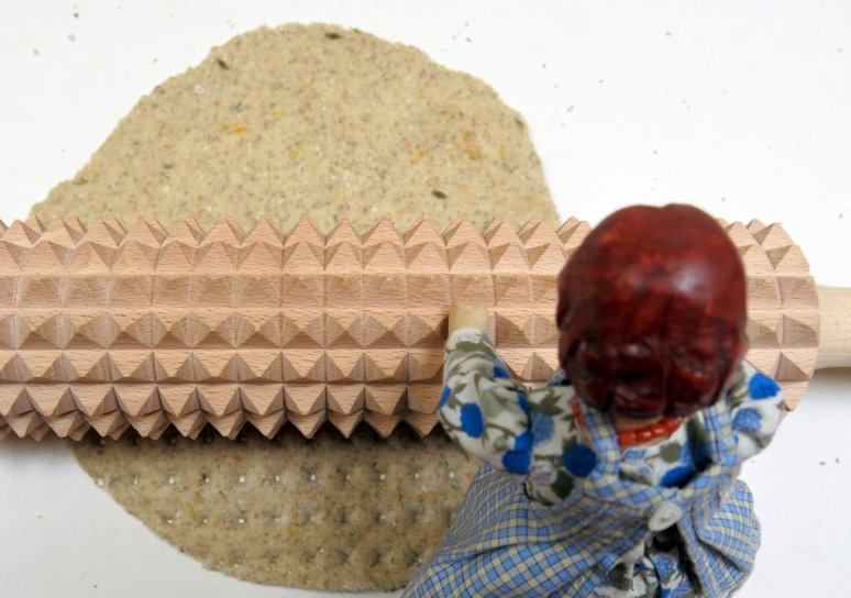 Special Rolling Pin