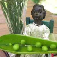 Summer Peas