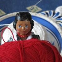 Rose's new Petticoat