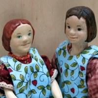 Mormor Bengtsson's Pepparkakor
