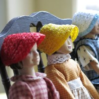 May Bonnets