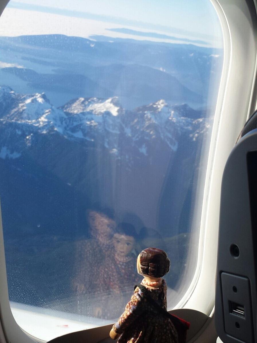 Yukon Bound