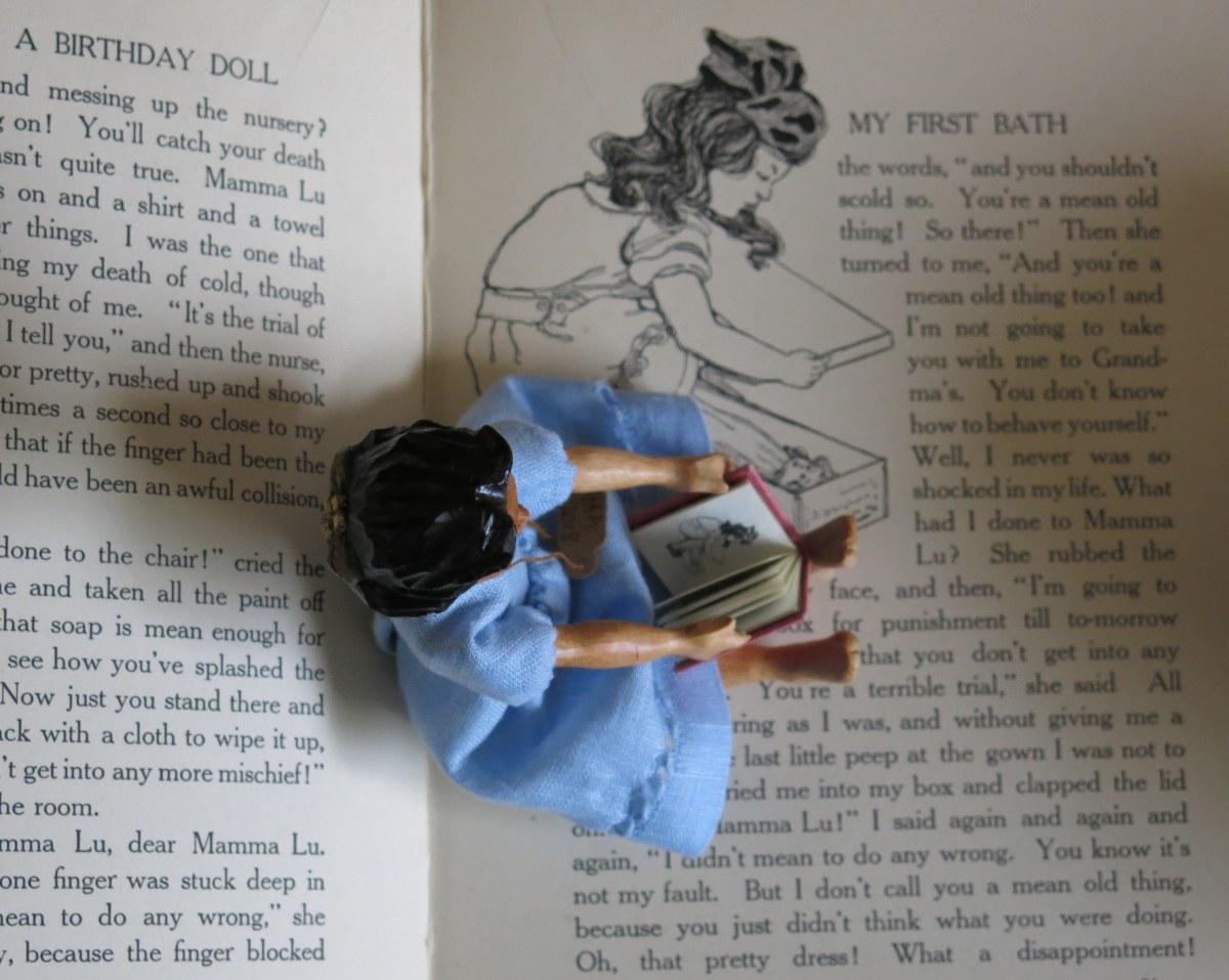 Viola Reads