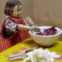 Cherry Marzipan Pi