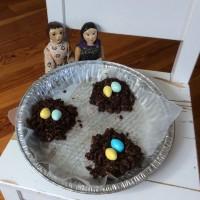 Les Gâteaux-nids