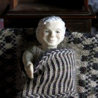 Mormor's Sweater