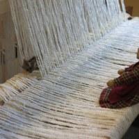 Blanket warp