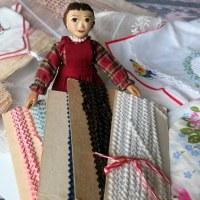 November Textile Treasures