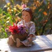 Floradora's Flowers