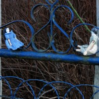 Fence-Sitting