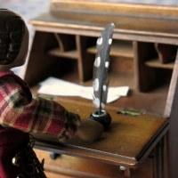 Writing Desk Repair 4