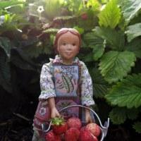 Sweet Garden Morning