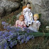 Lavender's Scent